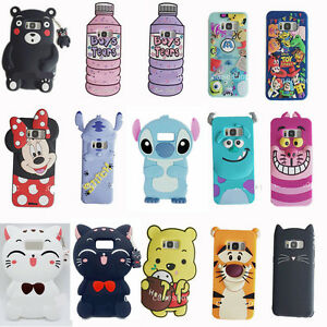 custodia samsung s8 plus disney