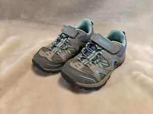 Merrell Kids Hiking Shoes Size 10.5 M