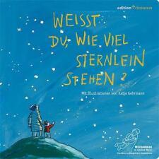 Hey, Wilhelm - Weißt du, wie viel Sternlein stehen?