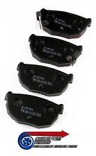 Set OE Quality Rear Brake Pads- Axle Set- For S14a 200SX Facelift Kouki SR20DET