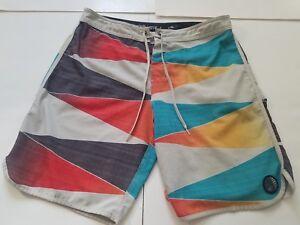 Men/'s O/'Neill Board Shorts Swim