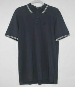 NEW-G-FORE-Tipped-Core-Golf-Polo-Mens-Twilight-Size-S-M-L-G4-95