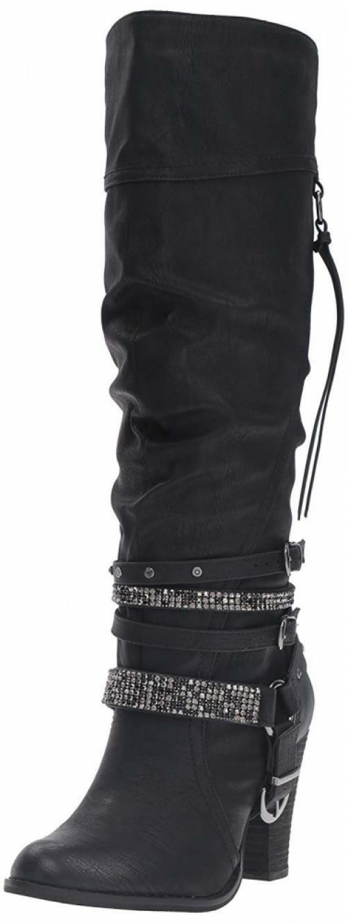 Not Rated Women's Stacey Chelsea Boot