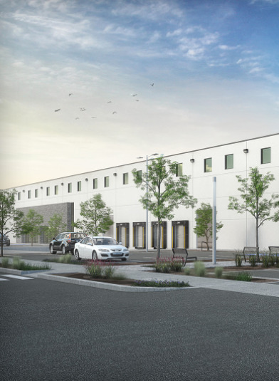 Bodega Industrial en Renta en Apodaca NL