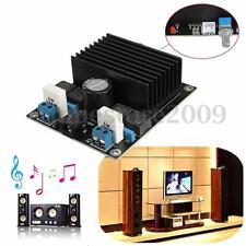 TDA7498 100W+100W Class D Amplifier Board High Power Amplifier Amp PCB Board DIY