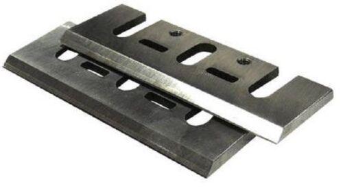 "3-1//4/"" DeWalt DW6655 planer blades to fit DeWalt DW680K Portable Hand Planer"