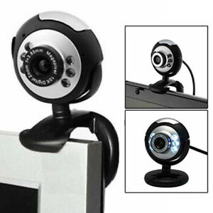 BRAND-NEW-6-USB-LED-2-0-WEBCAM-CAMERA-XP-VISTA-WINDOWS-7-10-SKYPE-YAHOO-MIC-SALE