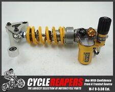 C294 2009 09-14 Yamaha YZF R1 Ohlins TTX Rear Shock Suspension Linkage Dogbone
