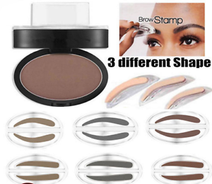 Fashion-Eyebrow-Powder-Makeup-Brow-Stamp-Palette-Delicated-Shadow-Definition-New