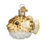 Old-World-Christmas-PUFFERFISH-12495-N-Glass-Ornament-w-OWC-Box thumbnail 1