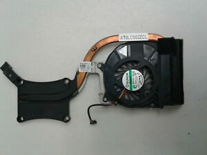 Genuine-Dell-Latitude-E6430-CPU-Cooling-Fan-amp-Heatsink-0XDK0-00XDK0