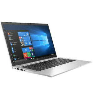 Notebook HP ProBook 635 Aero G7 13.3'' Ryzen 7 RAM 8GB SSD 512GB 2W8R7EA