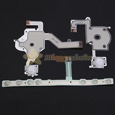Flexible PSP 2000 Keypad Left/Right Volume Shoulder Button Flex Ribbon Cable
