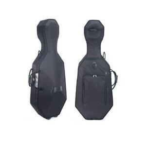 Brand New! Cello Hard Case 4/4 Size City of Toronto Toronto (GTA) Preview