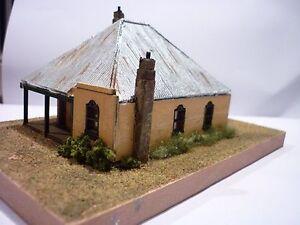 NSWGR-HO-Gauge-P3-j3-station-Masters-Building-Plywood-Kit