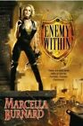 Enemy Within by Marcella Burnard (Paperback / softback)