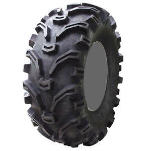 2 Set of Kenda 27-11-12 Bear Claw ATV UTV BearClaw K299 Tires 27x11-12