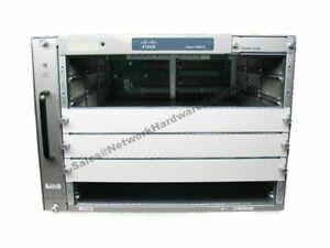Cisco-7606-S-Chassis-6-Slot-CISCO7606-S-w-FAN-MOD-6SHS-1-Year-Warranty