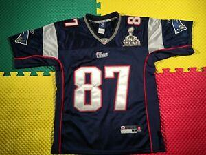 rob gronkowski reebok jersey