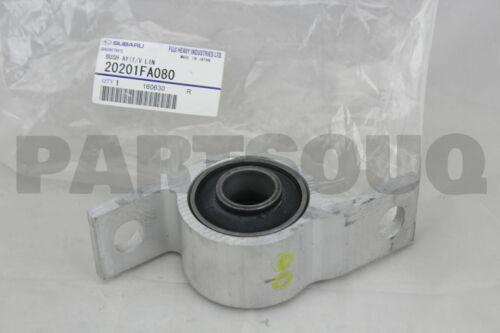 20201FA080 Genuine Subaru BUSH AY T//V LIN 20201-FA080