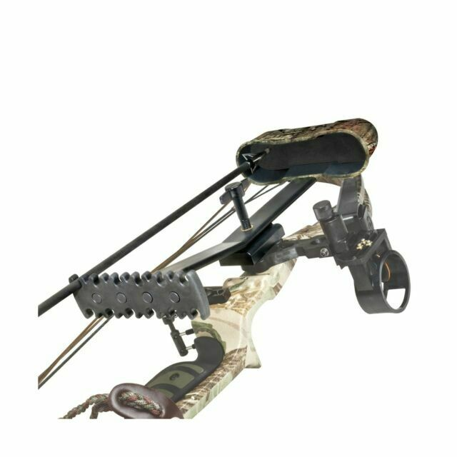 5 Arrow LimbSaver Silent Quiver W//Fiber Optic Mossyoak Country Mossy Oak Break-up Country