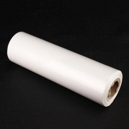 Hydrographic Water Transfer Dipping Film White Blank Inkjet Printer PVA 0.33*20M