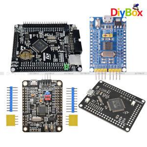STM32F407VGT6-STM32F103C8T6-F407VET6-STM32-ARM-Minisystem-Development-CoreBoard