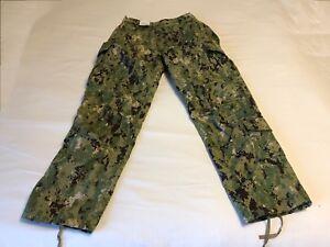 Genuine Navy Nwu Type Iii Seal Aor2 Frog Combat Pants Trousers Military Issue Ebay