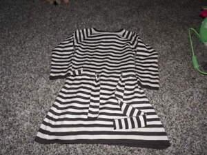 NEW Kate Quinn Organics Boys Girls Retro Baseball Tee Shirt 6 12 18 2T 3T 4T NIP