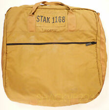 Pre MSA Paraclete LCS Carry BAG Coyote Brown Pararescue PJ AFSOC STAK Complete!