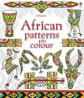 African Patterns to Colour by Struan Reid (Paperback, 2014)