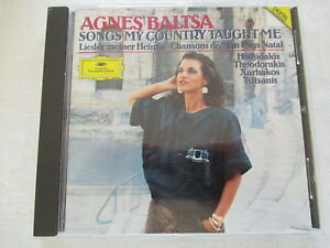 Agnes-Baltsa-Songs-my-country-taught-me-Stavros-Xarhakos-CD-West-Germany