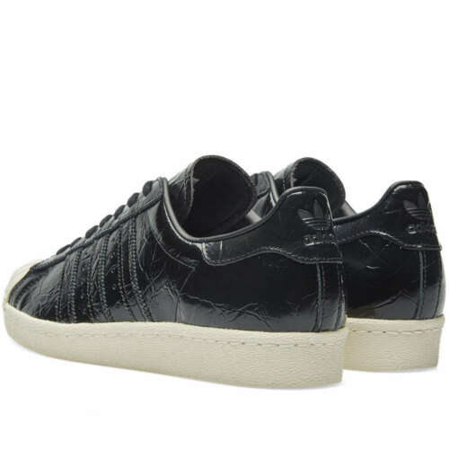 Uk 789 Superstar BlackOff Adidas White Liquid WCore Bb2055 N8n0wm