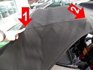 bmw e36 cabrio spannband verdeckproblem die l sung hier spannb nder neu ebay. Black Bedroom Furniture Sets. Home Design Ideas