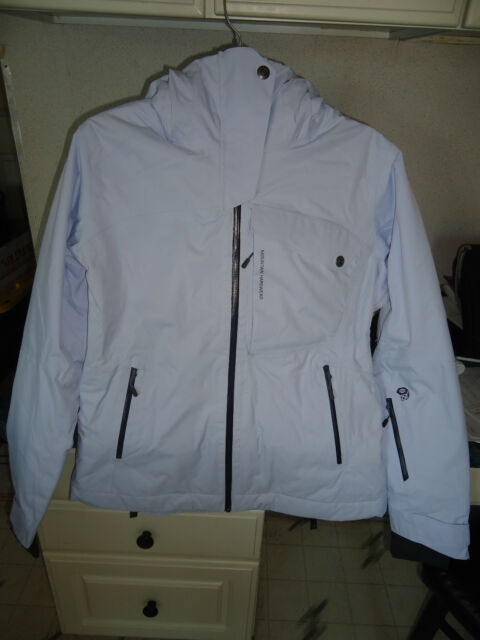 2e0c196214 MOUNTAIN HARDWEAR MAYBIRD INSULATED JACKET WOMEN S MEDIUM (M) - SRP  300