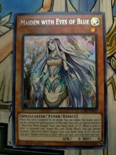 YuGiOh Legendary Collection Kaiba Singles Lot Secret// Ultra Rare 1st-Unlimited