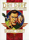 Classic Dan Dare - Rogue Planet by Frank Hampson (Hardback, 2007)