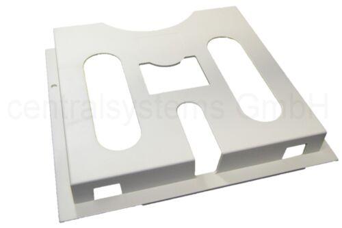 Schaltplanhalter Schaltschrank Halterung Schaltplantasche DIN A4 selbstklebend