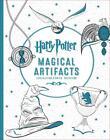 Harry Potter Artifacts Coloring Book von Inc. Scholastic (2016, Taschenbuch)