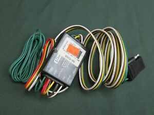 Details about Draw e Universal Wiring Harness, RV, Auto, Towing, Free on