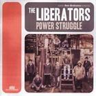 Power Struggle von The Liberators (2013)