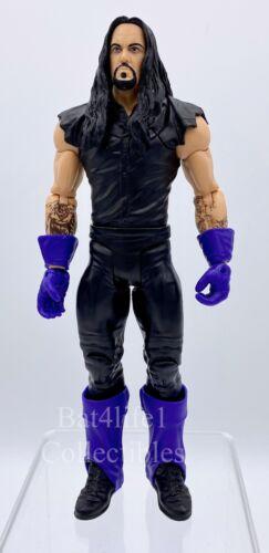 WWE MATTEL BASIC Undertaker SUMMER SLAM 94 Heritage Series LOOSE NEUF!!!