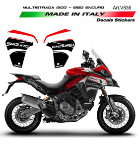 Adesivi-per-fiancate-laterali-mod-2-Ducati-Multistrada-ENDURO-1200-1260