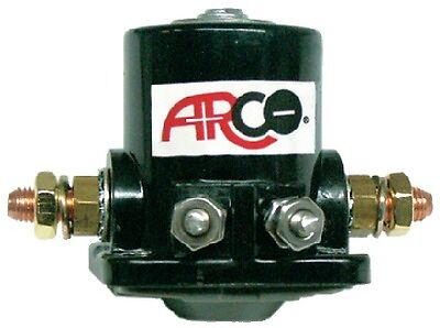 New Omc Solenoid arco Starting /& Charging Sw622 Replaces 395419 582708