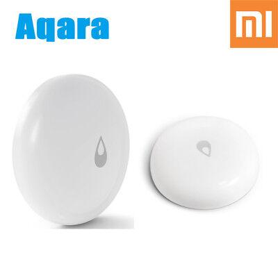 Xiaomi Aqara Smart HD Home Water Sensor Detector APP Alarm Waterproof for Garden