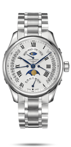 LONGINES-MASTER-COLLECTION-44MM-AUTOMATIC-RETROGRADE-MOON-PHASE-L27394716