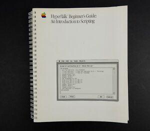 Apple-Macintosh-HyperTalk-Beginner-039-s-Guide-An-Introduction-to-Scripting