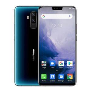 "Ulefone T2 Dual Sim Ultra Large Screen 6.7"" FHD+ Android Smartphone 6Gb + 128Gb"
