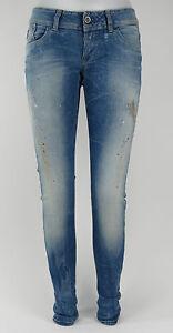 Details zu G STAR Jeans LYNN SKINNY WMN 60367.5169.4130 Medium Aged Rust Destroy +NEU+