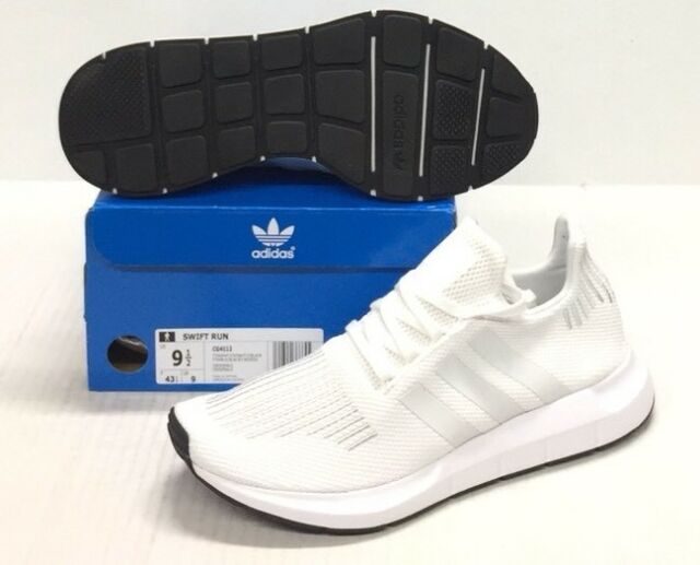 adidas originals swift run sneaker in weiß cg4112